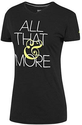 adidas All That and More Tee