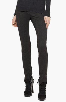 Akris Punto Zip Pocket Jersey Pants