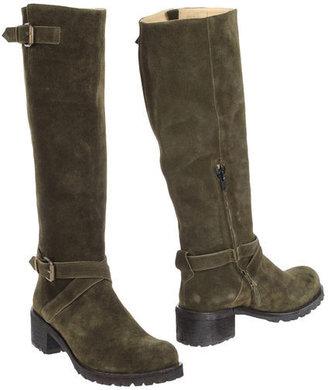 Suzie Mas SUZIEMAS High-heeled boots