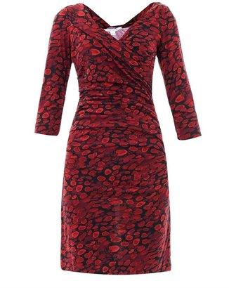 Diane von Furstenberg Bentley short dress