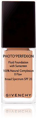 Givenchy Beauty Women's Photo'Perfexion Fluid Foundation SPF 20 Broad Spectrum