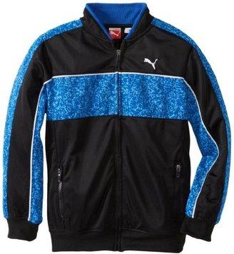 Puma Kids Boys 8-20 Printed Active Jacket
