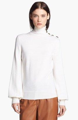 Rachel Zoe 'Margo' Turtleneck Sweater