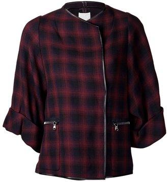 3.1 Phillip Lim cropped kimono jacket