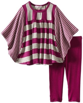 Little Ella Girls 7-16 Hazel Tunic Set