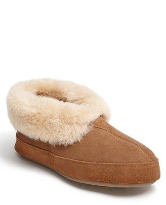 Acorn Genuine Sheepskin Slipper