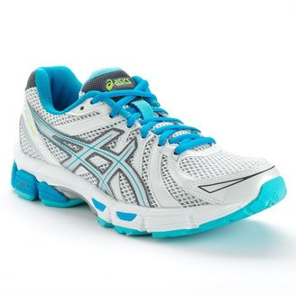 Asics gel-exalt high-performance running shoes - women