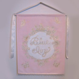 Carter's Limited Edition Baby Carter Canvas Reproduction Wall Hanging