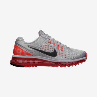 Nike Max+ 2013 Women's Running Shoe