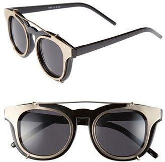 Fantas-Eyes Fantas Eyes FE NY 47mm Sunglasses