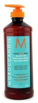 Moroccanoil Intense Curl Cream (For Wavy to Curly Hair) 500ml/16.9oz