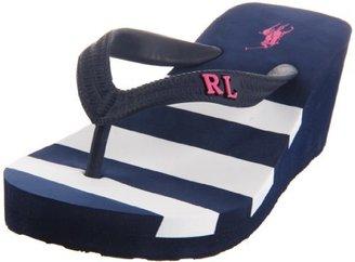 Polo Ralph Lauren Polo by Ralph Lauren Gatsby Thong Sandal (Little Kid/Big Kid)
