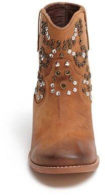 Zigi girl 'Truffle' Hidden Wedge Boot