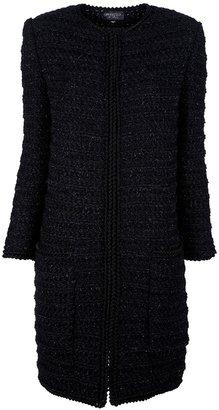Giambattista Valli Classic straight coat