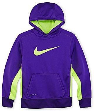 Nike Swoosh Hoodie - Boys 8-20