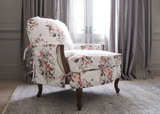 Ethan Allen Lucian Chair Shopstyle Home