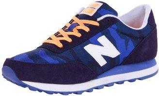 New Balance Women's Wl501 Classic Running Shoe,Navy,9 B US