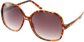 Asos Oversized 70's Sunglasses
