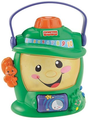 Fisher-Price Laugh & Learn Learning Lantern