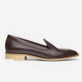 The Modern Loafer $168 thestylecure.com