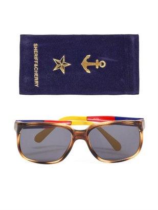 Sheriff & Cherry M126 RGB sunglasses