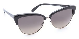 Oliver Peoples Alisha Polarized Sunglasses