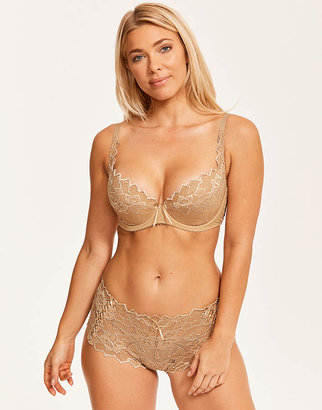 Lepel Fiore Lace Padded Plunge Bra
