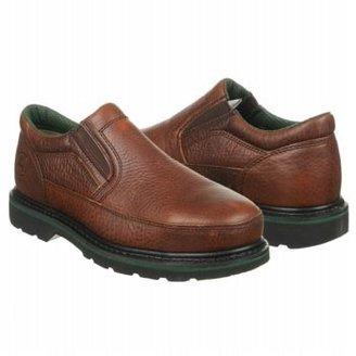 John Deere Men's Steel Toe Twin Gore Slip On