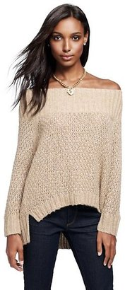 Juicy Couture Waffle Stitch Pullover