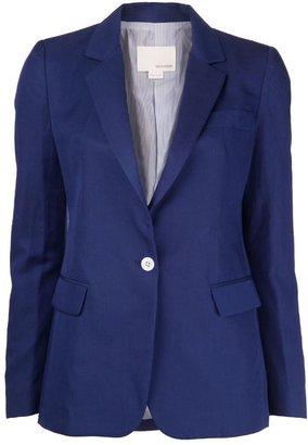 Band Of Outsiders structured blazer