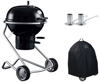 """Rosle Charcoal BBQ Grill 20"""""""""""""""