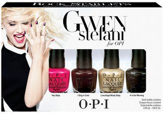 OPI Gwen Stefani Rock Starlets Mini Sets