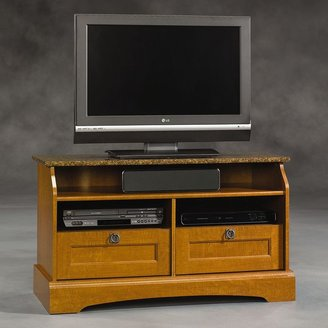 Graham Hill Sauder tv stand