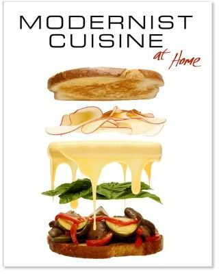 Maxime Modernist Cuisine at Home by Nathan Myhrvold and Bilet