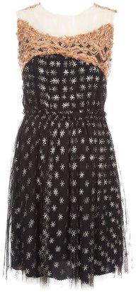 Rodarte Printed dress