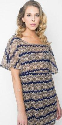 eDressMe Empire Knit Day Dresses