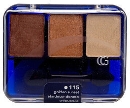 Cover Girl Eye Enhancers 3 Kit Shadows