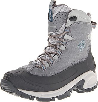 Columbia Women's Bugaboot Snow Boot $100 thestylecure.com