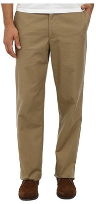Dockers Easy Khaki D2 Straight Flat Front (British Khaki) Men's Casual Pants