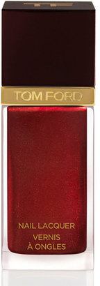 Tom Ford Nail Lacquer, Burnished Rouge