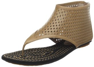 Belle by Sigerson Morrison Women's 6485 Thong Sandal