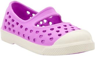 Old Navy Perforated Mary-Jane Slip-Ons
