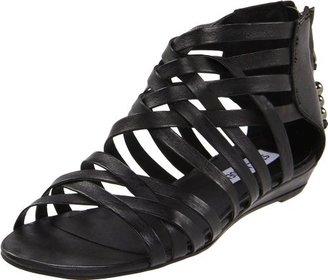 Steve Madden Women's Tassal Sandal