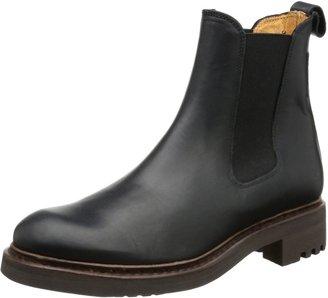 Aigle Women's MonbrIson Casual Boots - Braun (Marron (Redwood)) 2.5