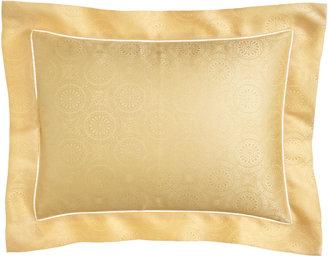 Sferra Medallion Jacquard Bedding