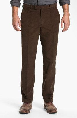Boss Black 'Sharp' Corduroy Trousers
