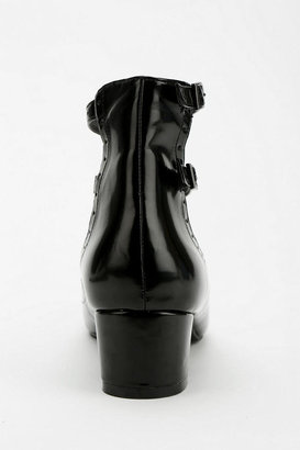 Urban Outfitters Cooperative Double-Strap Heeled Mary Jane