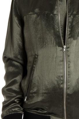 BLK DNM Military Jacket