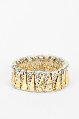 Urban Outfitters Iceland Peak Stretch Bracelet