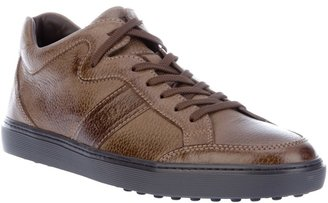 Tod's lace-up sneaker